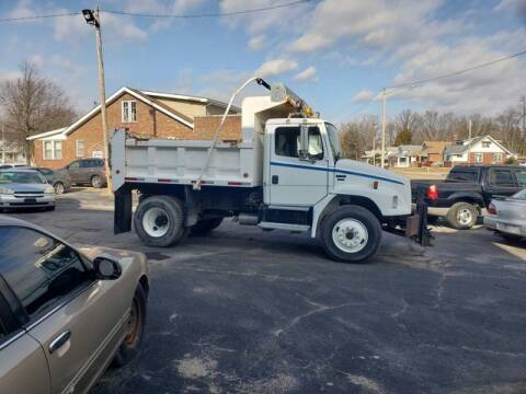 2003 Freightliner FL80 for sale at JC Auto Sales in Belleville IL