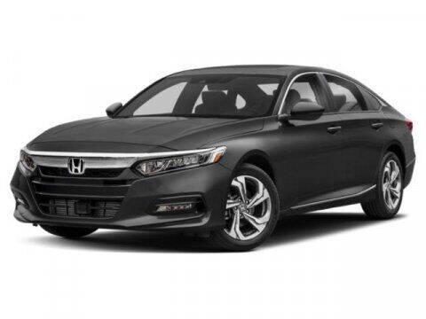 2018 Honda Accord for sale at BEAMAN TOYOTA in Nashville TN