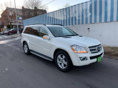 2008 Mercedes-Benz GL-Class for sale at Sylhet Motors in Jamacia NY