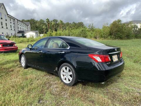 2007 Lexus ES 350 for sale at Direct Auto in D'Iberville MS