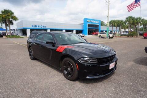 2019 Dodge Charger for sale at WinWithCraig.com in Jacksonville FL