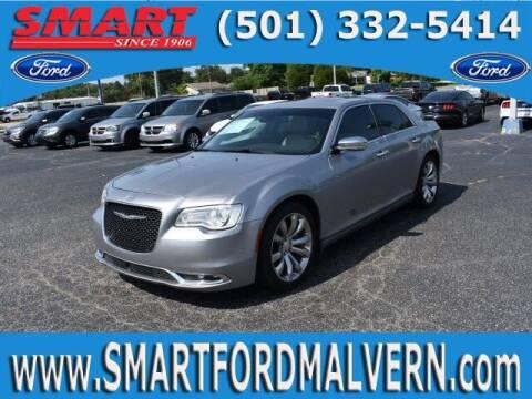 2015 Chrysler 300 for sale at Smart Auto Sales of Benton in Benton AR