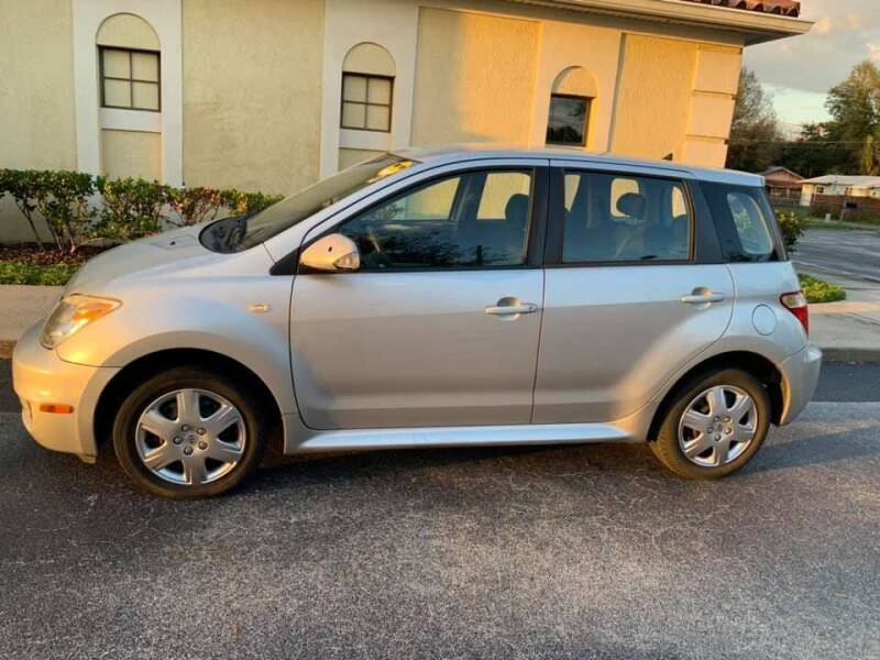 2006 Scion xA for sale at Play Auto Export in Kissimmee FL