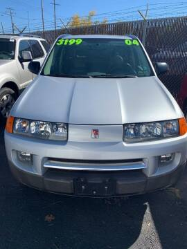 2004 Saturn Vue for sale at Square Business Automotive in Milwaukee WI