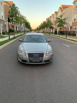 2008 Audi A6 for sale at Pak1 Trading LLC in South Hackensack NJ