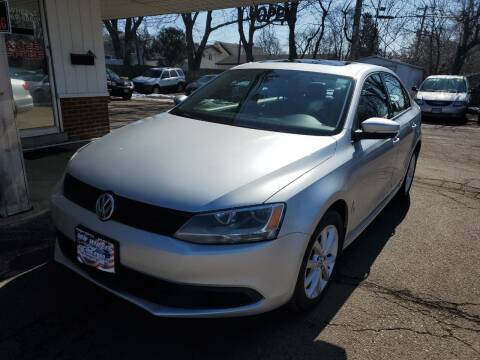 2011 Volkswagen Jetta for sale at New Wheels in Glendale Heights IL