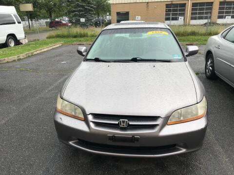 2000 Honda Accord for sale at Cars 2 Love in Delran NJ