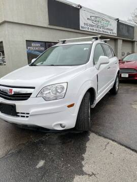 2010 Saturn Vue for sale at Rocket Cars Auto Sales LLC in Des Moines IA