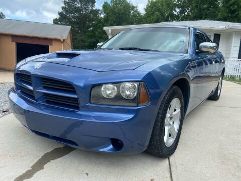 2007 Dodge Charger for sale at Efficiency Auto Buyers in Milton GA