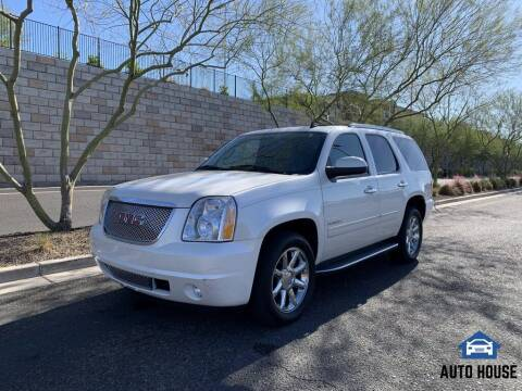 2011 GMC Yukon for sale at AUTO HOUSE TEMPE in Tempe AZ