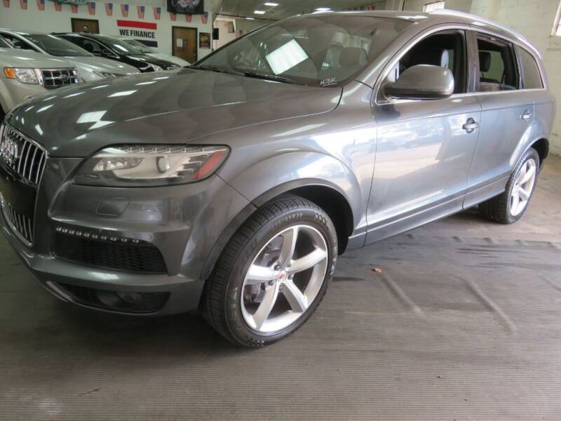2011 Audi Q7 for sale at US Auto in Pennsauken NJ