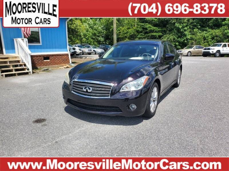 2011 Infiniti M37 for sale in Mooresville, NC