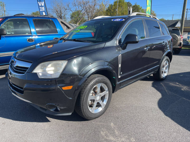 2008 Saturn Vue for sale at Cars for Less in Phenix City AL