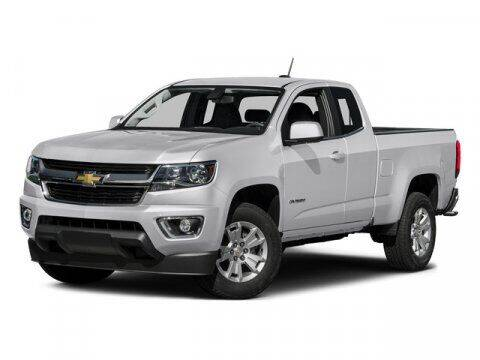 2015 Chevrolet Colorado for sale at TRAVERS GMT AUTO SALES - Traver GMT Auto Sales West in O Fallon MO