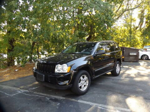 2007 Jeep Grand Cherokee for sale at Wayland Automotive in Wayland MA