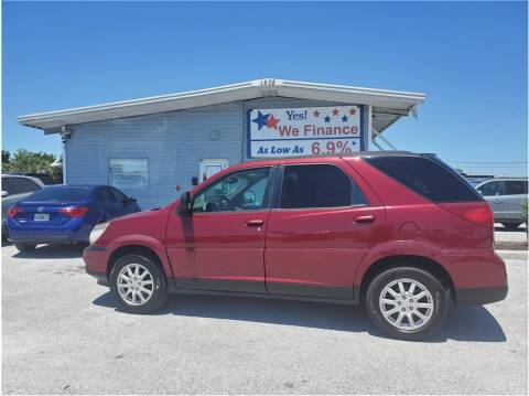 2007 Buick Rendezvous for sale at My Value Car Sales - Upcoming Cars in Venice FL