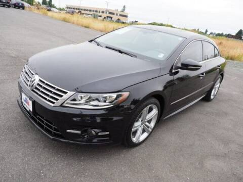 2016 Volkswagen CC for sale at Karmart in Burlington WA