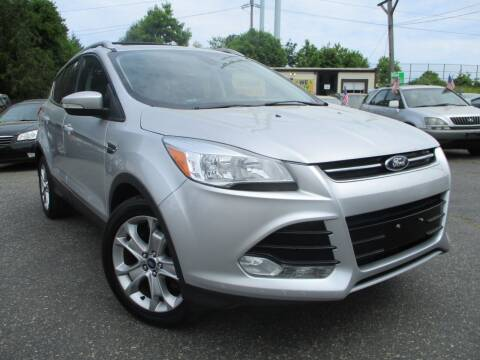 2014 Ford Escape for sale at Unlimited Auto Sales Inc. in Mount Sinai NY