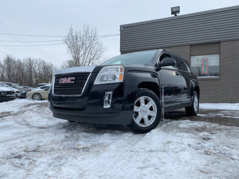 2013 GMC Terrain for sale at George's Used Cars - Telegraph in Brownstown MI