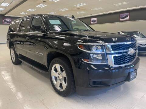 2015 Chevrolet Suburban for sale at Adams Auto Group Inc. in Charlotte NC