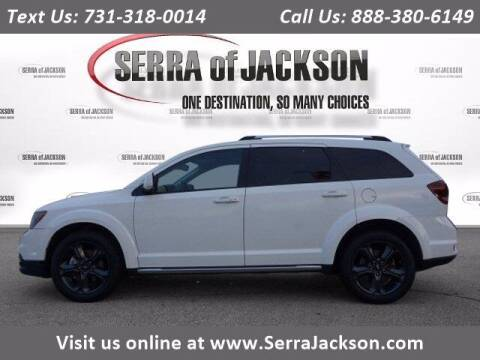 2019 Dodge Journey for sale at Serra Of Jackson in Jackson TN