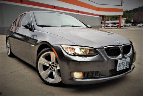 2008 BMW 3 Series for sale at A1 Group Inc in Portland OR