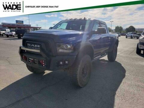 2017 RAM Ram Pickup 2500 for sale at Stephen Wade Pre-Owned Supercenter in Saint George UT
