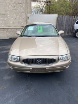 2005 Buick LeSabre for sale at North Hill Auto Sales in Akron OH