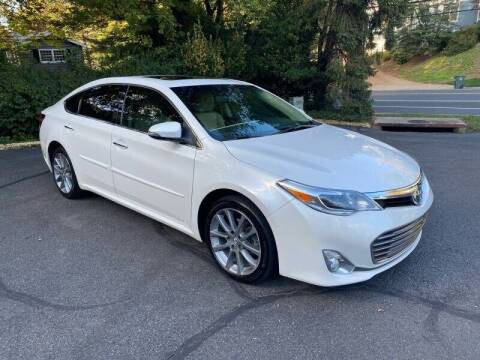 2015 Toyota Avalon for sale at Car World Inc in Arlington VA