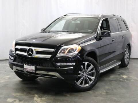 2013 Mercedes-Benz GL-Class for sale at United Auto Exchange in Addison IL