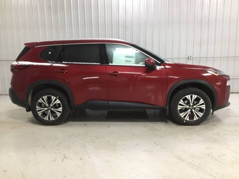 2021 Nissan Rogue for sale at Elhart Automotive Campus in Holland MI
