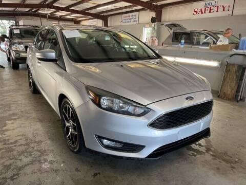 2017 Ford Focus for sale at Allen Turner Hyundai in Pensacola FL