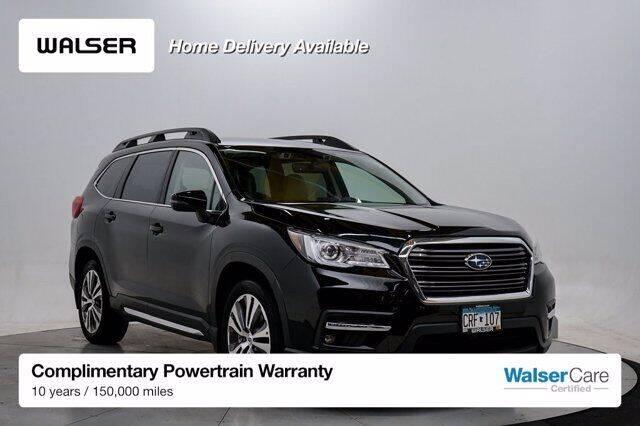 2019 Subaru Ascent for sale in Burnsville, MN