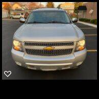 2013 Chevrolet Avalanche for sale at Dymix Used Autos & Luxury Cars Inc in Detroit MI