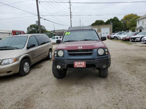 2004 Nissan Xterra for sale at Buena Vista Auto Sales in Storm Lake IA