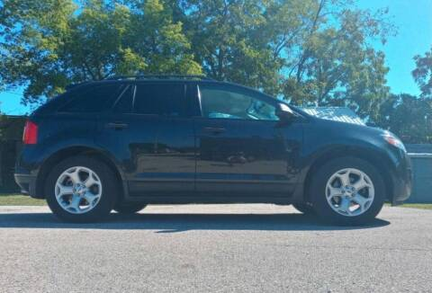 2013 Ford Edge for sale at SMART DOLLAR AUTO in Milwaukee WI