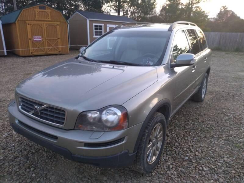 2008 Volvo XC90 for sale at Seneca Motors, Inc. (Seneca PA) - SHIPPENVILLE, PA LOCATION in Shippenville PA
