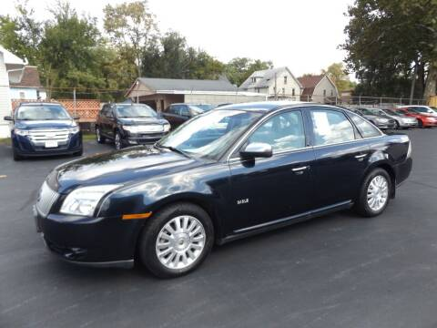 2008 Mercury Sable for sale at Goodman Auto Sales in Lima OH