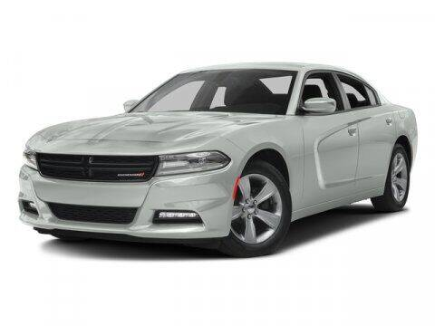 2016 Dodge Charger for sale at CarZoneUSA in West Monroe LA