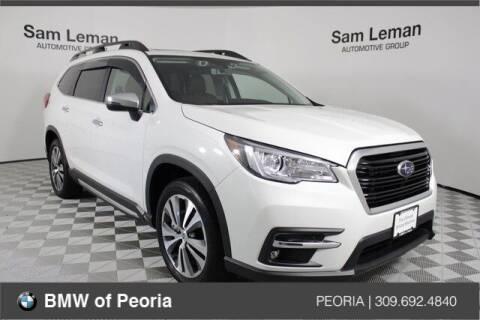 2020 Subaru Ascent for sale at BMW of Peoria in Peoria IL