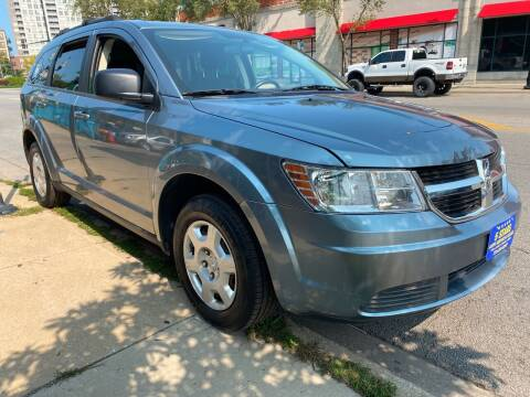 2010 Dodge Journey for sale at 5 Stars Auto Service and Sales in Chicago IL