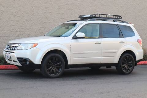 2013 Subaru Forester for sale at Overland Automotive in Hillsboro OR