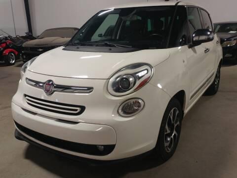 2014 FIAT 500L for sale at MULTI GROUP AUTOMOTIVE in Doraville GA