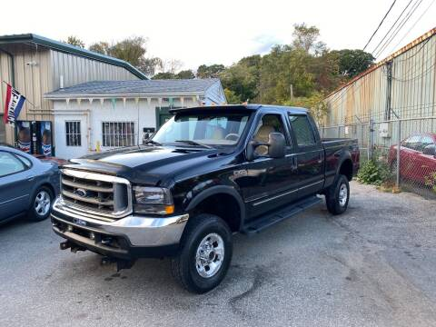 1999 Ford F-350 Super Duty for sale at East Coast Motor Sports in West Warwick RI