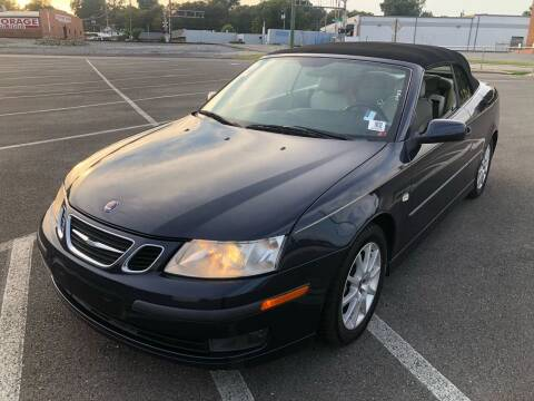2005 Saab 9-3 for sale at Diana Rico LLC in Dalton GA