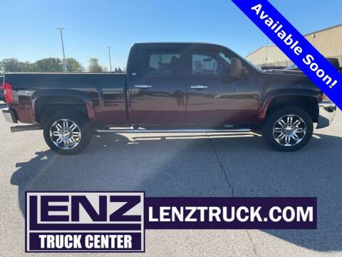 2008 Chevrolet Silverado 2500HD for sale at Lenz Auto - Coming Soon in Fond Du Lac WI