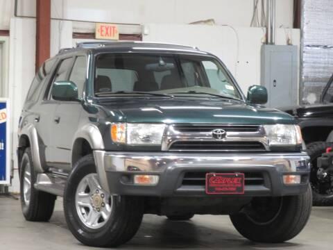 2002 Toyota 4Runner for sale at CarPlex in Manassas VA