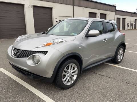 2011 Nissan JUKE for sale at Auto Land Inc in Fredericksburg VA