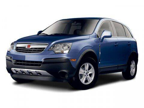 2008 Saturn Vue for sale at Automart 150 in Council Bluffs IA