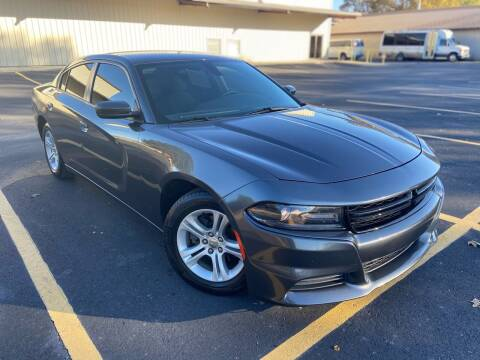 2018 Dodge Charger for sale at D3 Auto Sales in Des Arc AR